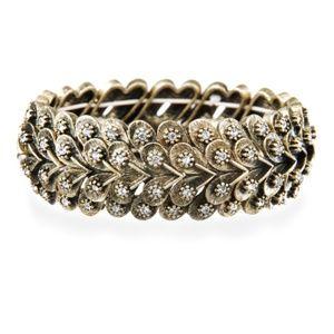 Chloe + Isabel Modern Deco Stretch Bracelet